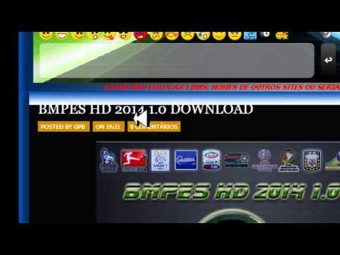 top downloads-wr: Atualizao 306 do bmpes conmebol 30