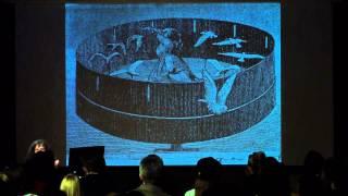 Лекция Ирины Кулик в Музее «Гараж». Макс Эрнст – Ребекка Хорн. Машины искусства.