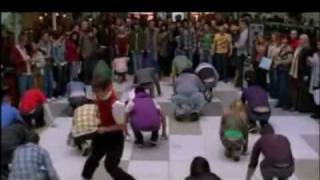 Artie - Safety Dance - Glee