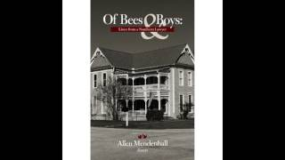 Cyrus Webb Interviews Allen Mendenhall About His New Book, Of Bees & Boys