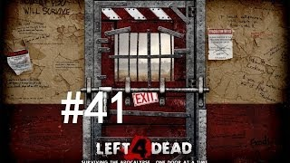 Left4Dead2 #41 Ice Ice Ice ~ Everywhere !!!
