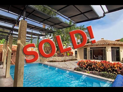 LAKE CHAPALA REAL ESTATE - HOME FOR SALE - FARMER