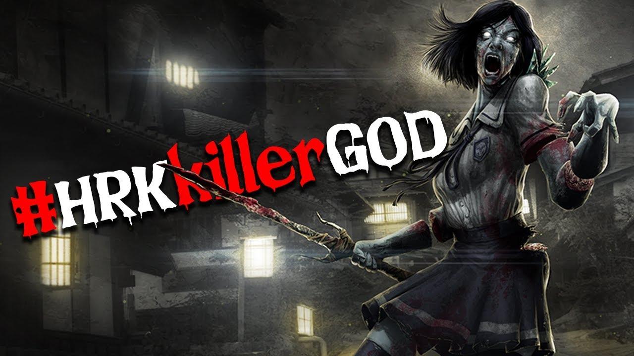 #HRKkillerGOD vs Pinku Notori น้องรินเลเวล 4 เอาไปแข่งทัวร์นาเม้นท์ Dead By Daylight