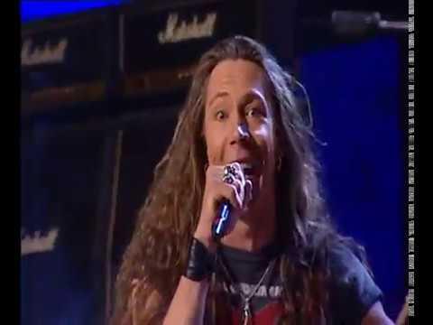 E-type - Paradise (Melodifestivalen 2004 Final)