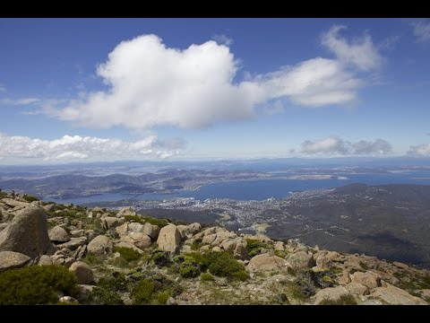Australia:  Travels in Tasmania
