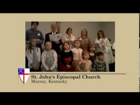 St.John's Children's Choir