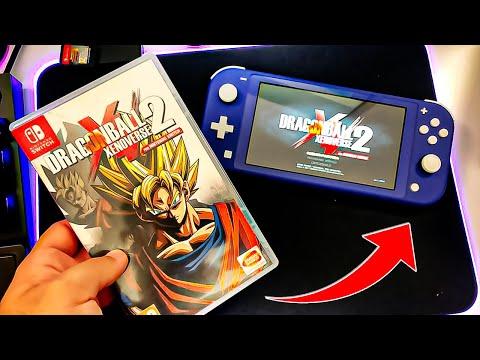 Dragon Ball Xenoverse 2 No está acabado... |
