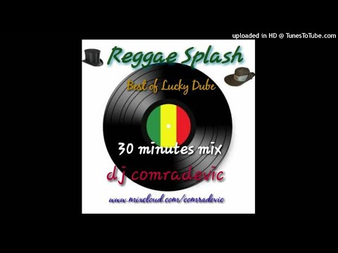 Reggae Splash Mix
