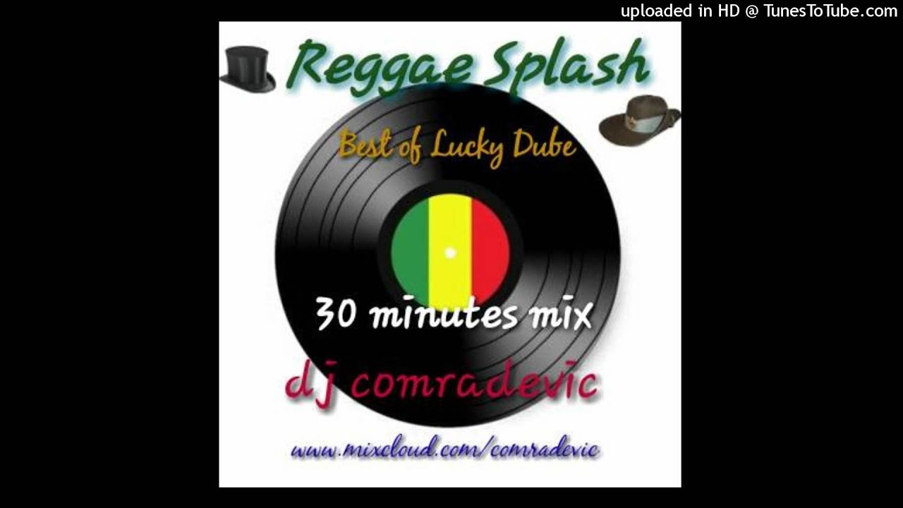 Reggae Splash Mix