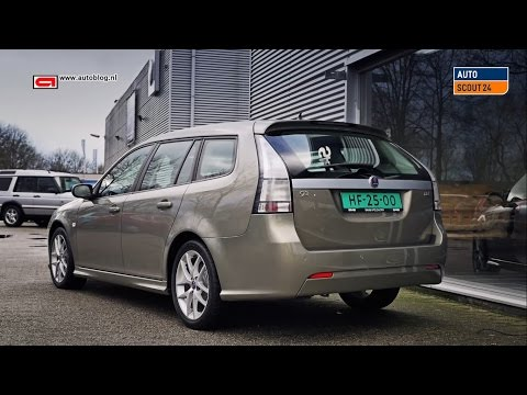 Saab 9-3 buyers review