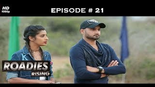 Roadies Rising - Episode 21 - Let's make it political!
