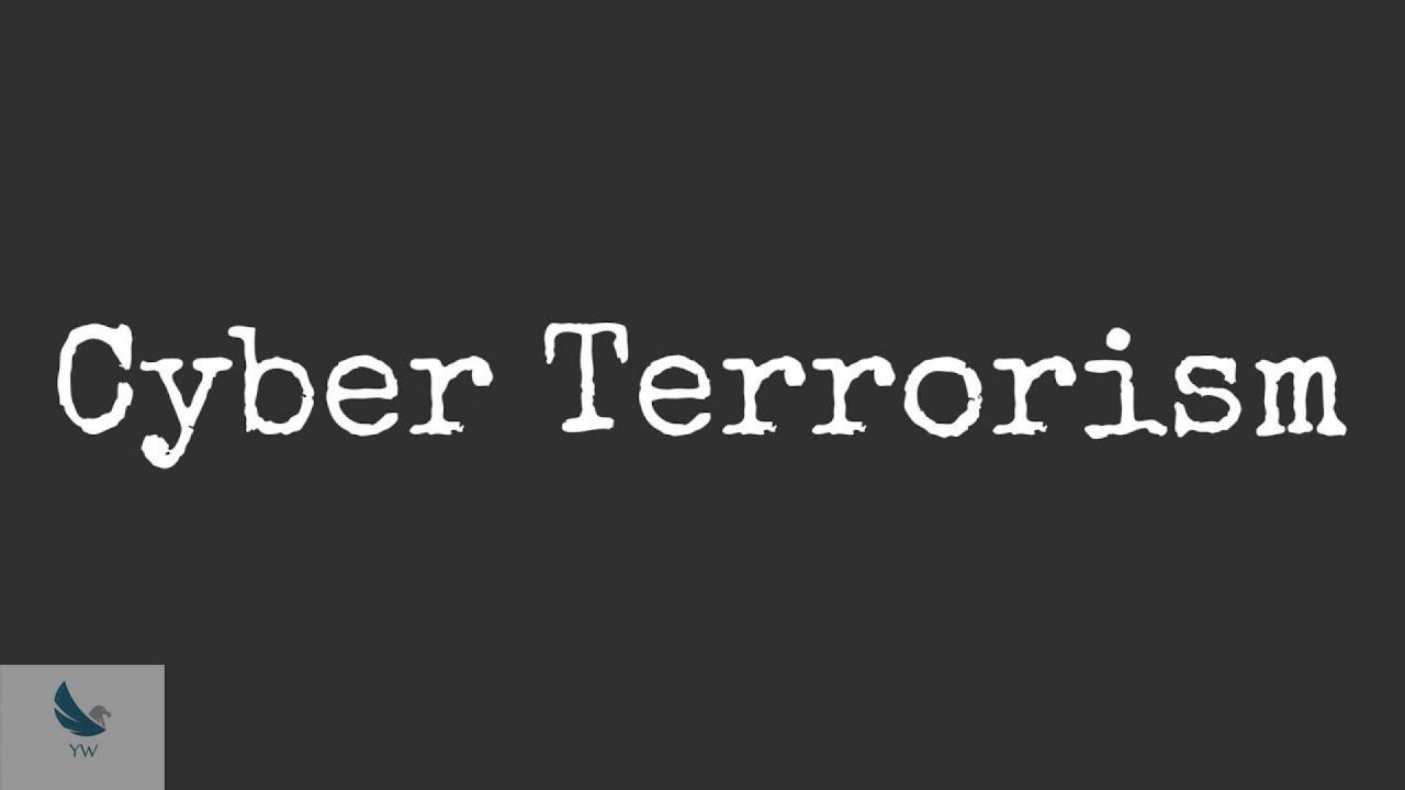 Cybercrime: a seminar report.