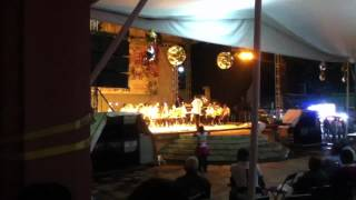 San Pablo huixtepec 2012 BANDA SAN MATEO CAPULALPAN DE MÉNDEZ