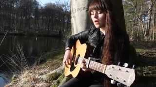 Dotan Hungry Cover By Mariëlle De Vaal