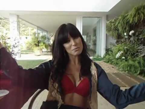 Barbara Nogueira uma pessoa simples