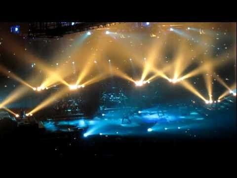 7: A Mad Russian's Christmas - Trans-Siberian Orchestra 2011 Tour Orlando FL