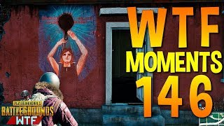 PUBG WTF Funny Moments Highlights Ep 146 (playerunknown's battlegrounds Plays)