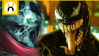 Todd McFarlane Venom & Spawn Crossover Movie Plans EXPLAINED