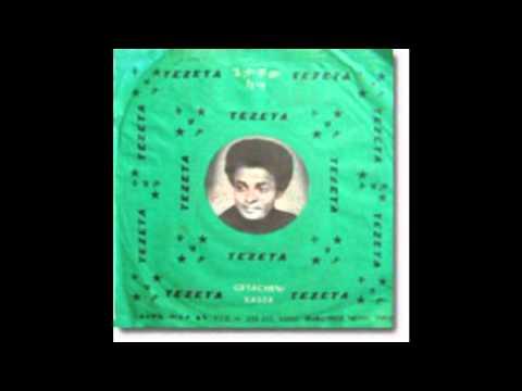 Getatchew Kassa - Tezeta slow