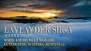 Laylaydek Sik-a - PPM