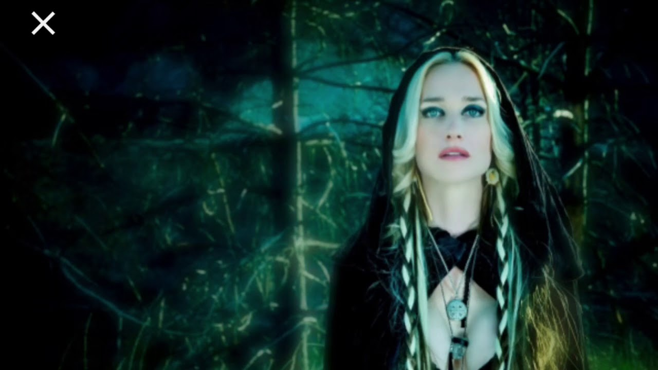 Huntress singer Jill Janus dies by suicide at age 43