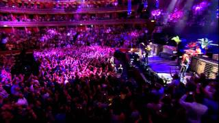 The killers - Human (live at Royal  Albert Hall) HD