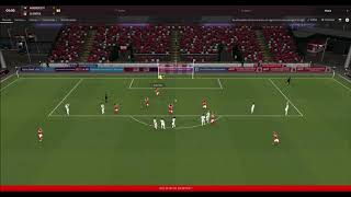 Let's Play (PT-BR) Football Manager 2019  Benfica #103