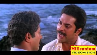 INSPECTOR BALRAM | Climax  Scene | Malayalam Movie |  Part 07