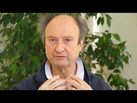 Genèse & Déploiement des troubles psychiatriques | Pr Bernard Golse