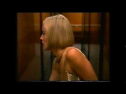 FREIXENET1992 - Sharon Stone & Antonio Banderas (Spot y Making-of de Bigas Luna)