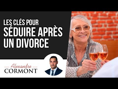 comment s duire apr s un divorce vous n 39 avez qu 39 une seule chose faire youtube. Black Bedroom Furniture Sets. Home Design Ideas
