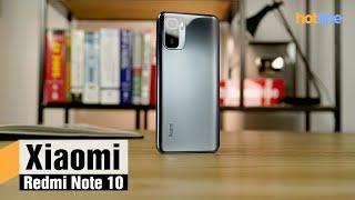 Xiaomi Redmi Note 10 — обзор смартфона