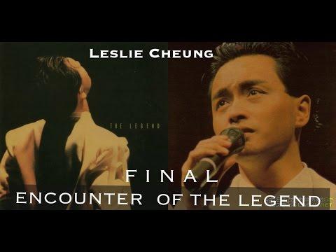 [Full vietsub] Final encounter of the legend 1989 - Leslie Cheung | 張國榮告別樂壇演唱會