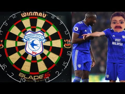Cardiff City Staying Up?