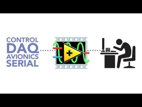 LabVIEW & UEI: Interfacing with an ARINC-429 Bus