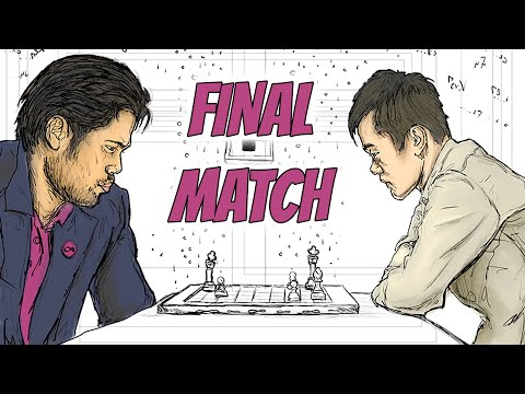 Another Fortress To Believe in    Nakamura vs Ding    Chessable Masters (2020)