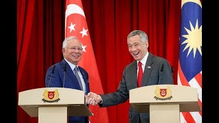 GE14: Video of two PMs' exchange goes viral