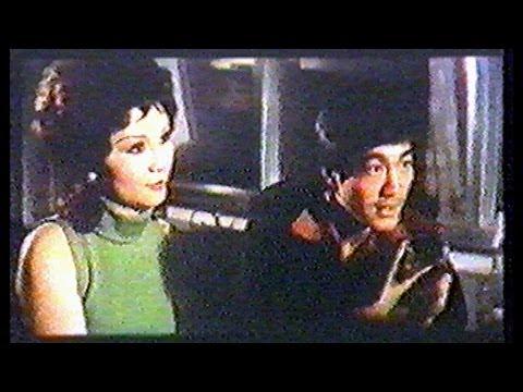 La Leyenda de Bruce Lee (A Dragon Story)
