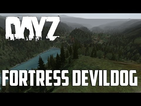 DayZ Epoch Panthera - Fortress DevilDog