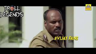 Mersal movie   funny  comdey video