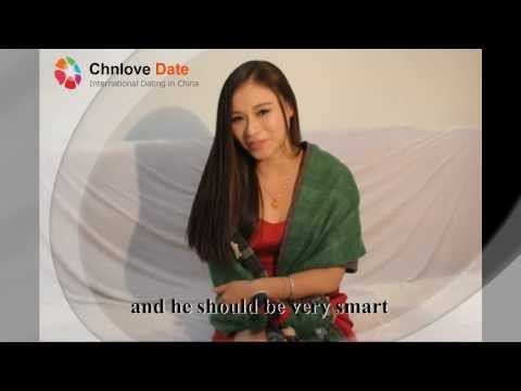 ChnLove GirlsSecrets - Why Do Chinese Girls Date Foreign Men?