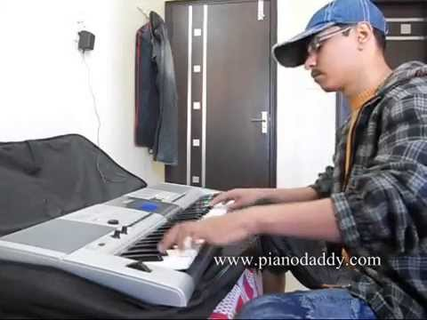 Allah Duhai Hai Race 2 Piano Cover By Sanchit Telang