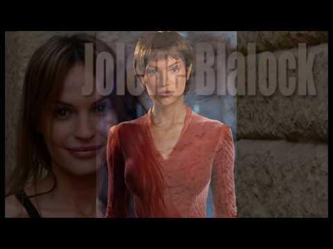 Jolene Blalock Latest Hot s