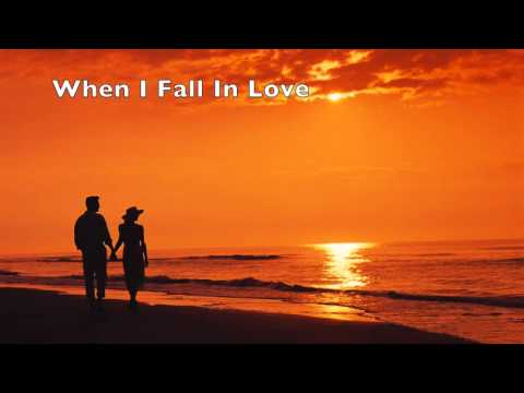 When I Fall In Love (Romantic Piano)