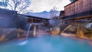 冬はやっぱり温泉!行ってみたくなる、そんな温泉を集めました。