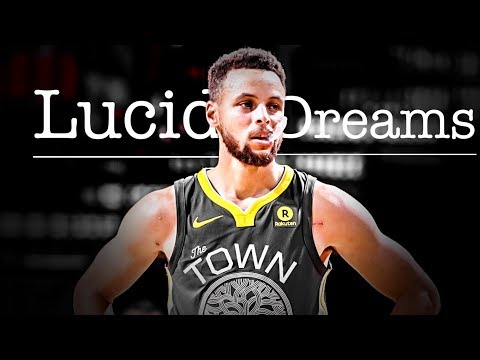 """Stephen Curry Mix - """"Lucid Dreams (Forget Me)"""""""