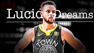 Stephen Curry Mix - Lucid Dreams (Forget Me)