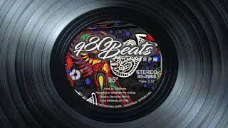 """90's Old School Hip Hop Instrumental 2019 """"95º"""""""