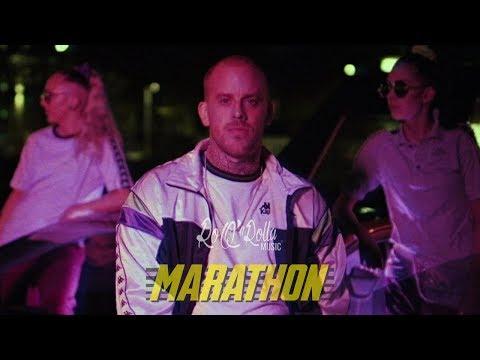 Jebroer & Anita Doth - Marathon (prod. by Rät N FrikK)