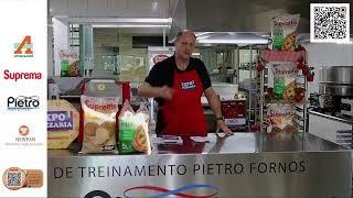 Thumbnail/Imagem do vídeo Maratona da Pizza 2021